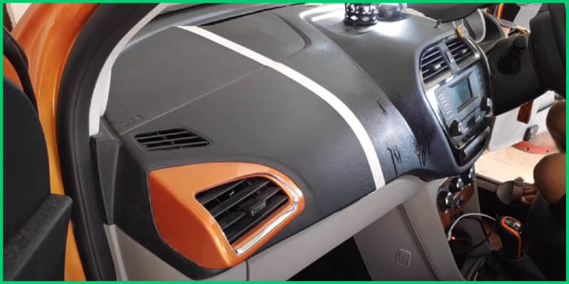 How To Clean Inside Of Car Dashboard