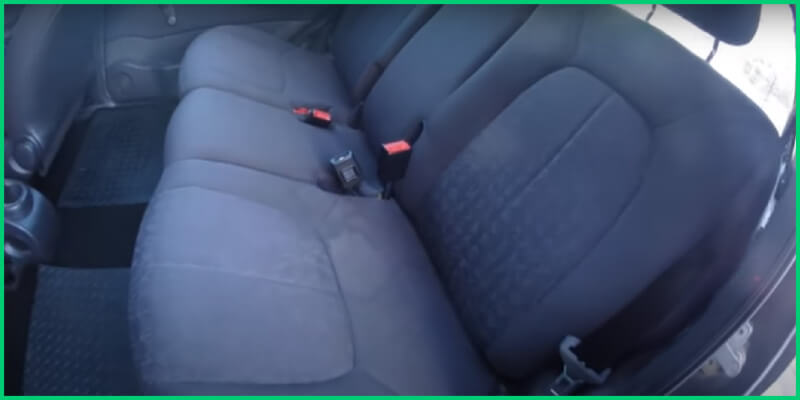 How To Clean Microfiber Car Seats