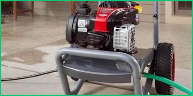 Best Gas Pressure Washer Under 300