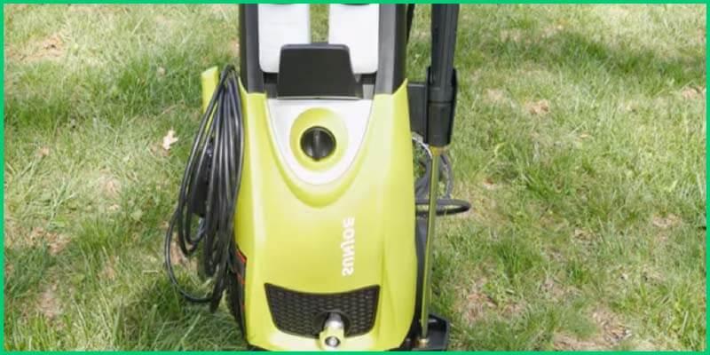Best Heavy Duty Electric Pressure Washer