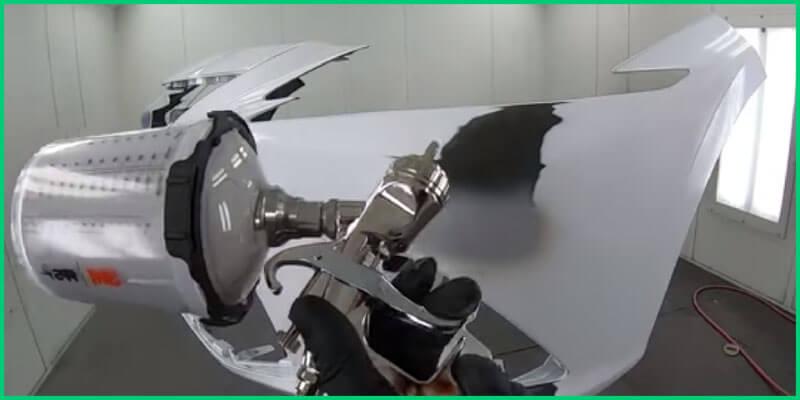 Best Spray Gun For Auto Painting